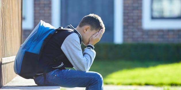 Estudo finlandês com nove mil adolescentes entre 14 e 16 anos observou que 17% dos meninos sofriam bullying.
