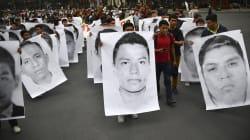 El caso Ayotzinapa queda suspendido: ni nueva investigación ni Comisión de la