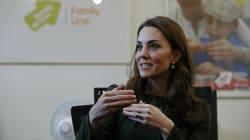 La sorprendente confesión de Kate Middleton sobre la