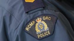 Alberta Suspect Hit School Bus, Then Hijacked Car At Gunpoint: