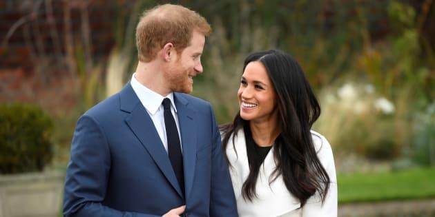 Ora è ufficiale: il principe Harry sposerà Meghan Markle