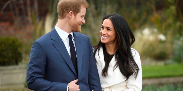 Harry e Meghan Markle, ecco il prezzo dell'anello di fidanzamento