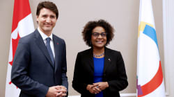BLOGUE Francophonie: Michaëlle Jean en route pour un second