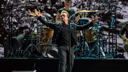 U2 en concert à Montréal en juin