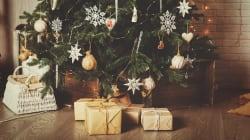 Le sapin de Noël artificiel, plus écologique que le sapin