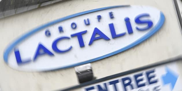 Lait contaminé: Lactalis peut-il perdre sa place de leader mondial à cause du scandale?