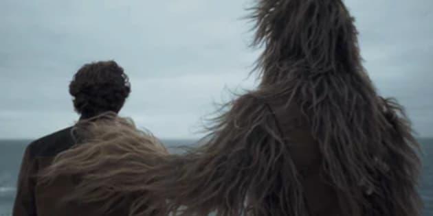 Une mise à jour Han Solo pour Star Wars Battlefront II