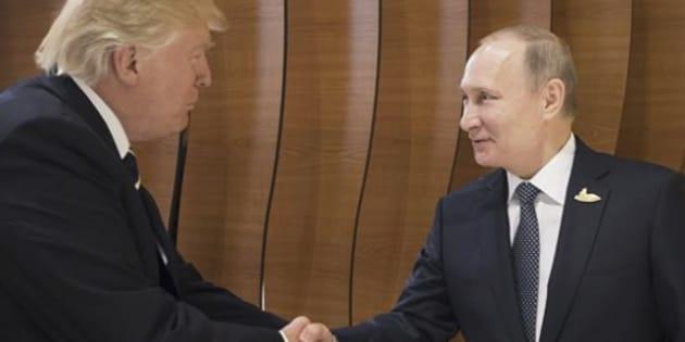 Cyber security, perché i repubblicani Usa bistrattano l'idea di Trump con Putin