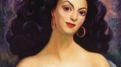 La María Felix de Diego Rivera encabeza exposición de maestros modernos en San