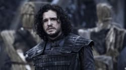 Kit Harington Plots Big New Role In BBC Drama