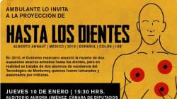 El documental 'Hasta los dientes' llega a la Cámara de