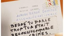 Aurore Bergé dévoile un