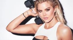 Khloe Kardashian lance une ligne de vêtements de