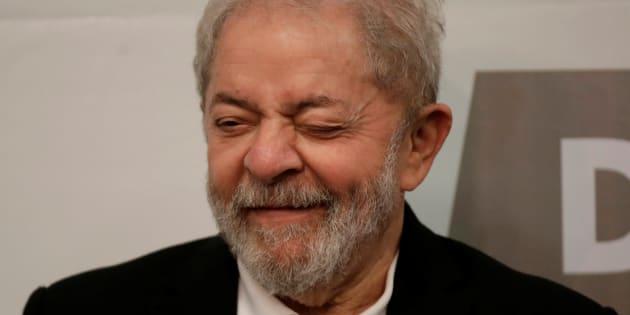 Lula afirma que Dilma