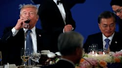 Donald Trump Was Served Soy Sauce Older Than Modern America In South