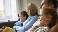 Les Canadiens préfèrent le contenu télévisuel bien de chez