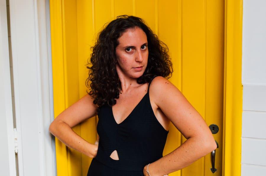 """Jout Jout é a mulher número 1 do projeto """"Todo Dia Delas"""", que celebra 365 Mulheres no HuffPost Brasil."""