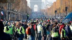 Les gilets jaunes vont-ils boycotter le Champ-de-Mars pour marcher vers