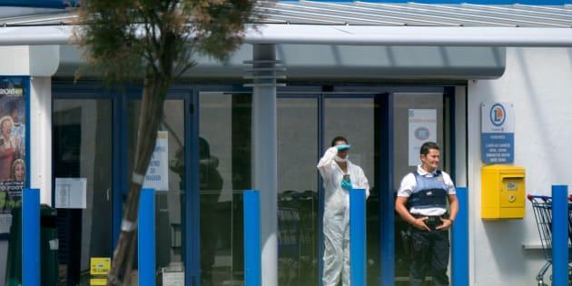 La Seyne-sur-Mer: Ce que l'on sait de la femme qui a agressé deux personnes au cutter
