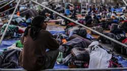México retorna a su país de origen a mil 906 integrantes de la Caravana