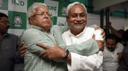 Why Is Congress Trying To Shorten The Life Of Grand Alliance In Bihar, Asks