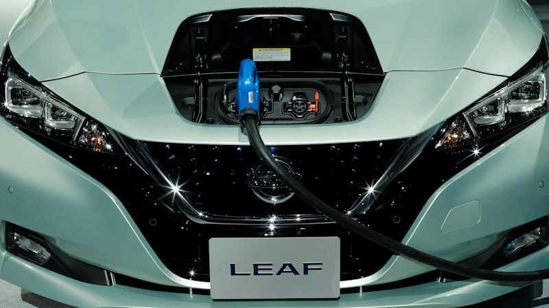 electric car motor for sale. TOKYO \u2014 Nissan Motor Canceled A Potential $1 Billion Sale Of Its Electric  Car Battery Unit To China\u0027s GSR Capital, And While The Automaker Said It Still Motor For