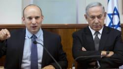 Il tecno-falco salva Netanyahu. Per ora (di U. De