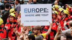 Pourquoi l'Union européenne est restée si silencieuse sur la