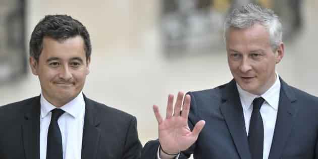 """Réduire les aides sociales: le rapport explosif de Bercy ou le retour du """"musée des horreurs"""""""