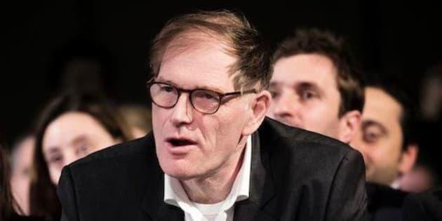 Philippe Grangeon a été nommé à la tête de LREM le 19 octobre 2018., jusqu'à l'élection du nouveau délégué général.
