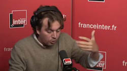 Alex Vizorek répond à la charge d'Elisabeth Lévy et défend les humoristes de France