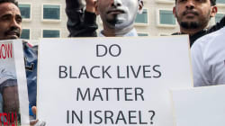 Israel's Deportation Of African Refugees 'Racism Of The Worst