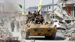 La liberazione di Raqqa accelera la spartizione della Siria (Analisi di U. De