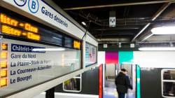 Les perturbations qui vous attendent ce mardi sur les RER A et B en