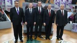 En comercio e inversión, esto dijeron los candidatos en segundo