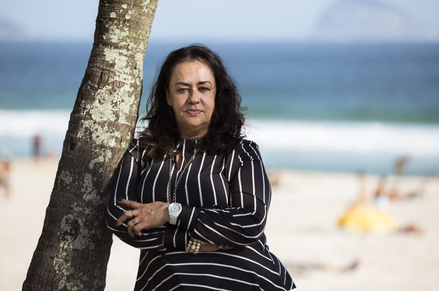 """Raquel de Oliveira é a 247ª entrevistada do """"Todo Dia Delas"""", um projeto editorial do HuffPost Brasil."""