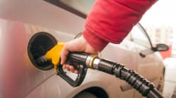 Canadian Gas Prices To Hit Highest Levels In Years: