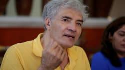 Se queda José Manuel Mireles sin