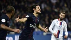 OL-PSG: les buts et le résumé du match de Ligue