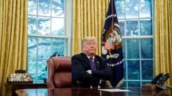 Trump confirma un nuevo acuerdo comercial con