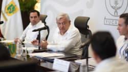 AMLO anuncia consulta para Tren Maya, aunque ya hay fecha de inicio para la