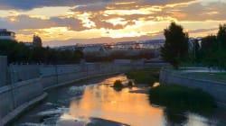 El Ayuntamiento de Madrid reabrirá la presa del Manzanares para recuperar la