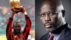 George Weah presidente della Liberia è solo l'ultimo esempio del grande valore politico che ha lo sport in
