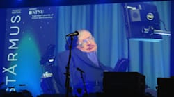 'Starmus' de luto: Brian May, Leonov, Israelian, Dawkins... dicen adiós a Stephen