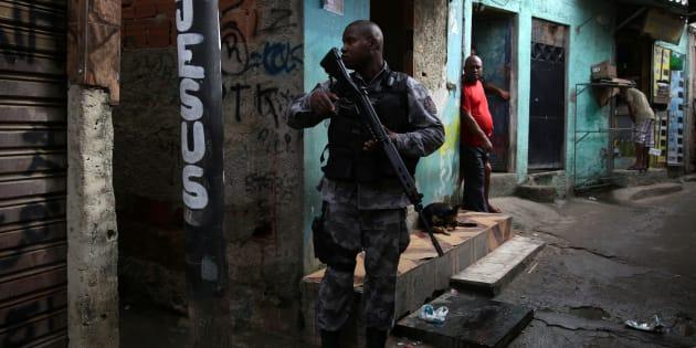 Intervenção federal na segurança está em vigor no Rio de Janeiro desde sexta-feira (16).