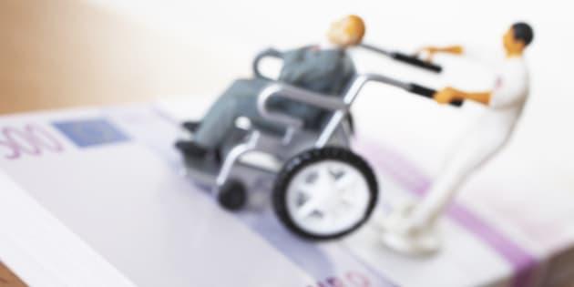 Sulle pensioni d'invalidità, anziani e disabili sono due cose diverse