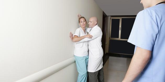 L'ordre national des médecins s'engage contre le harcèlement sexuel