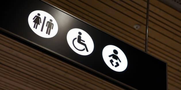 On refuse aux personnes handicapées, comme ma fille, leur dignité. Révolutionpour des toilettes adaptées!