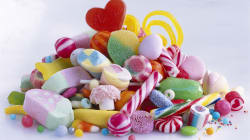 Les confiseurs français s'engagent à fabriquer des bonbons moins mauvais pour la
