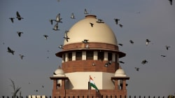 Supreme Court Allows Madras HC Judge Justice CS Karnan To Argue His Own Transfer
